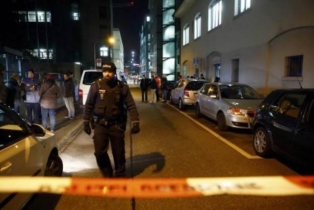 Masjid Di Swiss Ditembaki Dan 3 Orang Terluka, Mengapa Tak Ada Yang Sebut Pelakunya Teroris?