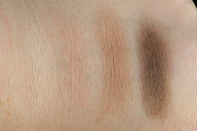 L.A. COLORS Matte Eyeshadow Mattifying