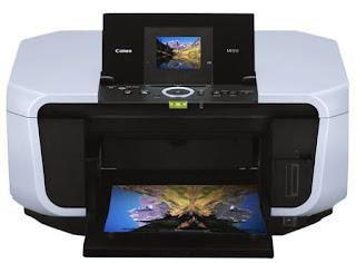 Canon Pixma MP810 Printer Driver Downloads - Windows, Mac, Linux