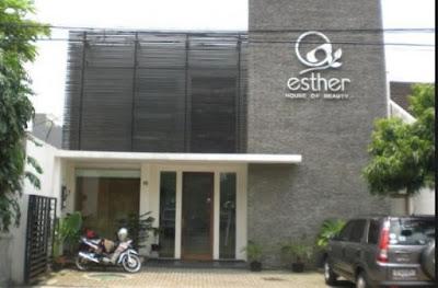 Klinik Kecantikan Esther