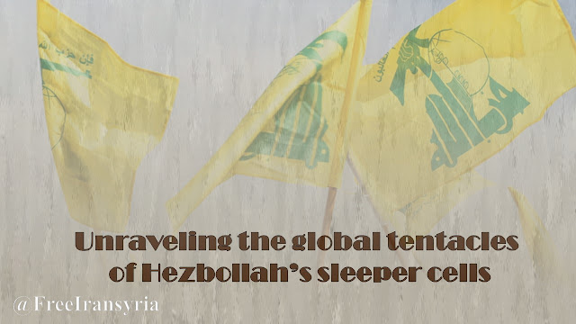 Unraveling the global tentacles of Hezbollah's sleeper cells