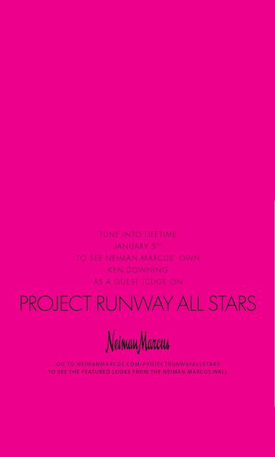 Project Runway All Stars