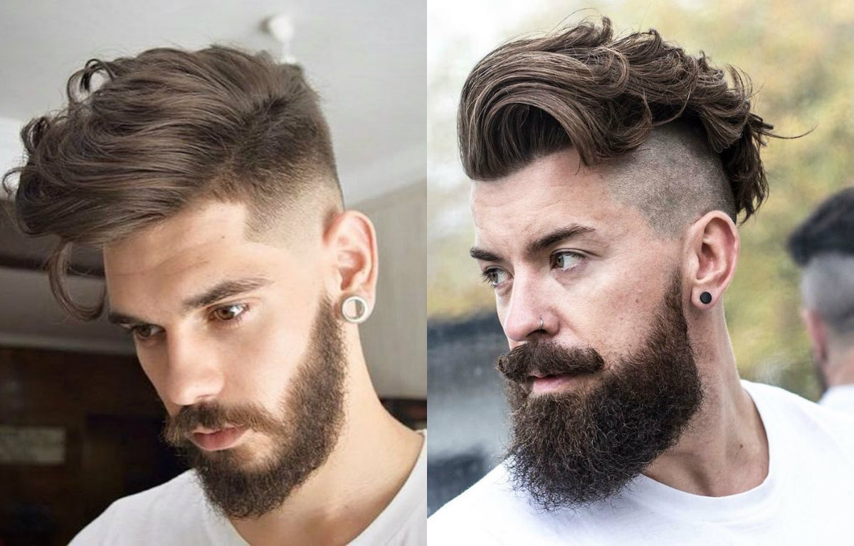 Undercut Hairstyle For Men 2018 2019 Men S Haircuts Hairstyles