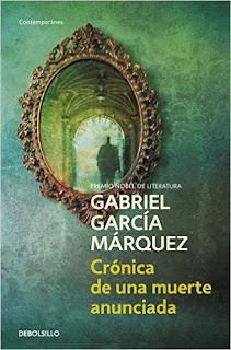 Cronica De Una Muerte Anunciada (Contemporanea) PDF