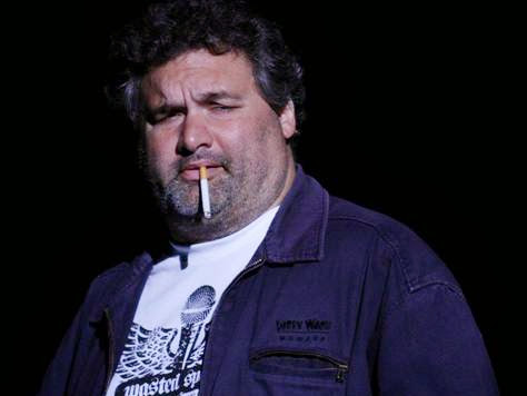 Comedy Fail: Artie Lange, Rape & Misogynoir as Cheap Humor