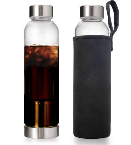 Acid In Coffee Vs Soda