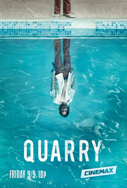 Quarry (2016-) ταινιες online seires oipeirates greek subs