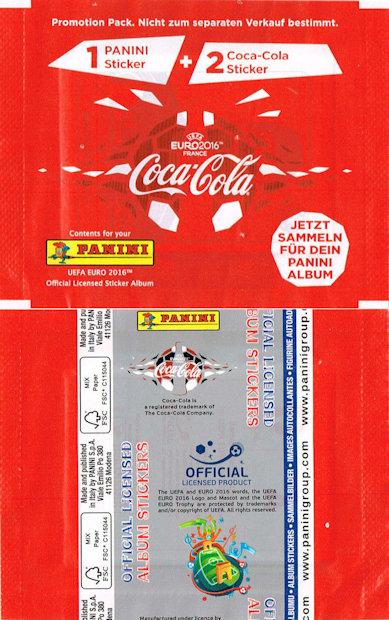 1x album 1 Display Panini caballos sticker-viaje por el mundo de los colores