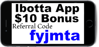 How to make money with ibotta! Ibotta Referral Link and $10 Sign up Bonus 2021-2021