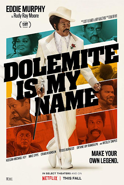 Poster of Dolemite Is My Name (2019) Dual Audio [Hindi-DD5.1] 720p HDRip ESubs Download