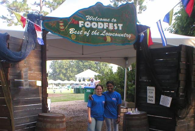 Foodfest Hilton Head Island