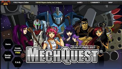 free download Mech Quest Cheats Hack Tool 2013 no survey