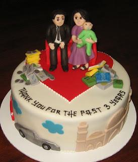 kue ulang tahun anniversary