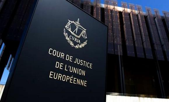 """Ghali : La CJUE affirme que toute convention conclue avec le Maroc sans l'aval des Sahraouis est """"nulle"""""""