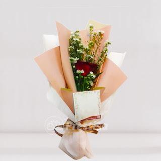 Toko Bunga Bogor : Mengenal Arti Dari 4 Bunga Cantik Ini
