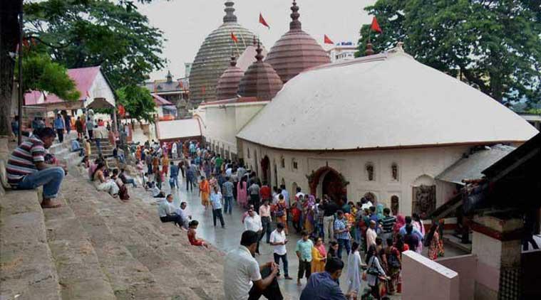2023 Ambubachi Mela Schedule, Ambubachi Mela Date Time in India