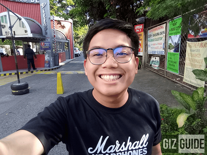 samsung-galaxy-j2-prime-selfie-outdoor Samsung Galaxy J2 Prime Review - Decent Speed Meets Affordability! Technology