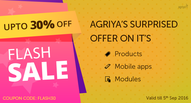 Agriya Clone Script Offer