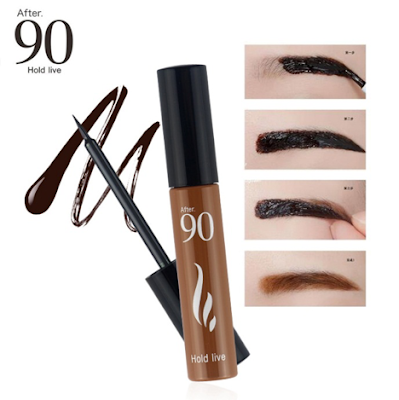 manfaat kegunaan kosmetik makeup artist mua tips cara tutorial alat jenis macam makeup riasan produk kecantikan mata beauty blogger vlogger indonesia review