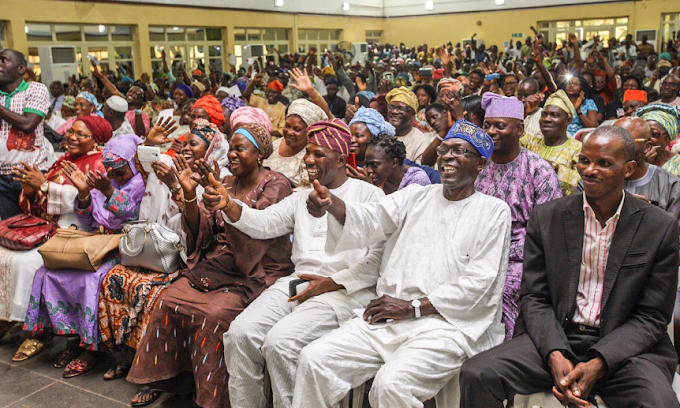 Revealed: 400 Fulani Across Nigeria Convert to Christianity, 7 Ordained as Pastors, Reverends