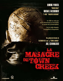 La masacre de Town Creek (2009) [Latino]