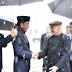 Subhannalloh!! Jokowi Tolak Pakai Rompi Anti Peluru Di Afghanistan, Begini Alasanya