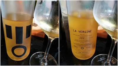 verdicchio macerato