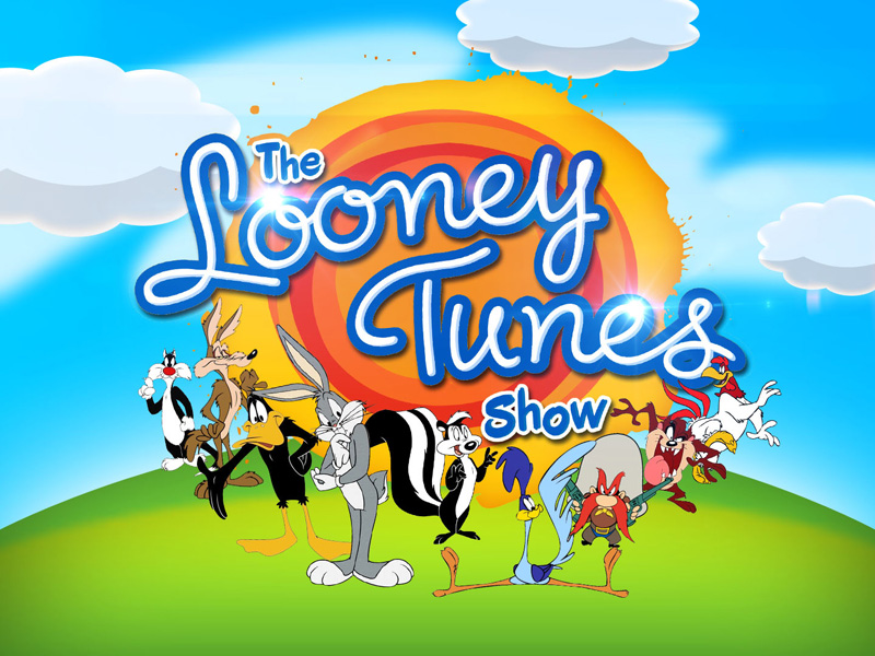 Hasslein Blog Guest Blog Cubing The Looney Tunes Show