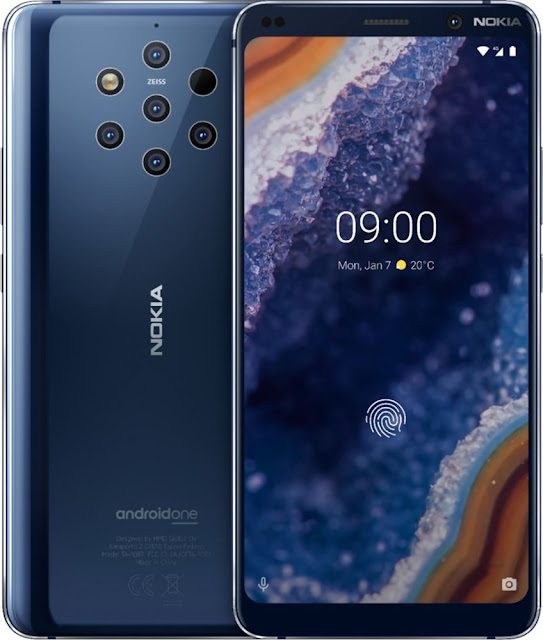 Nokia 9 PureView listed on Best Buy and B&H