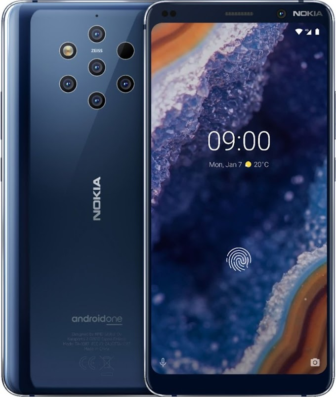 Nokia 9 PureView to go on Pre-Order in the US from 4th March