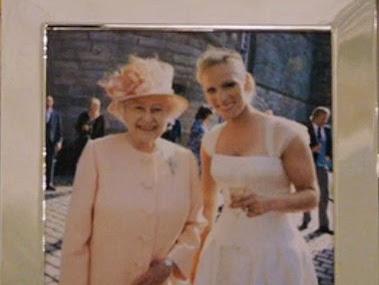Oficjalne zdjęcia Elżbiety II z prawnukami? + więcej.