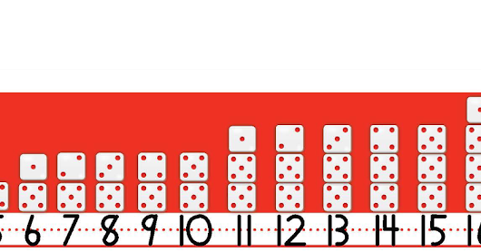 Making Sense of Numbers - Beyond Counting