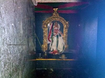 Sri Subramanya Swamy Idol near Kapoteswara Temple