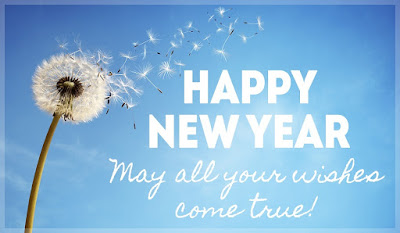 New Year Wishes, messages, sms images