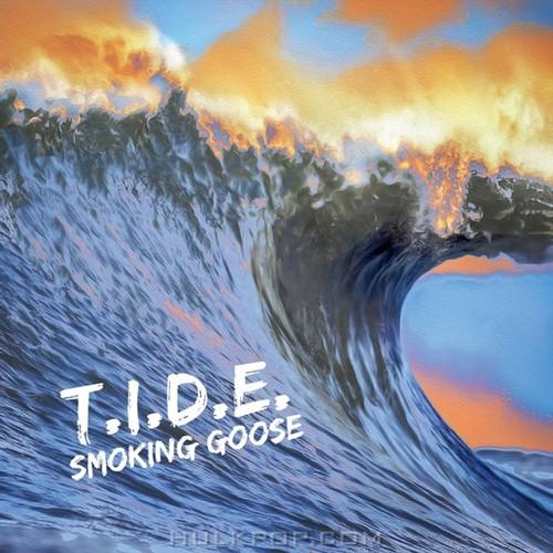 Smoking Goose – T.I.D.E. – Single