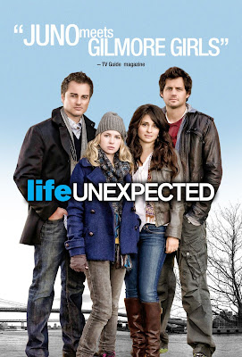 série Life Unexpected