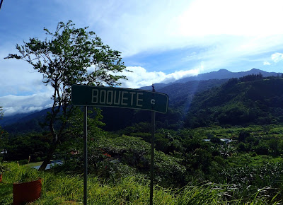 Valley of the Flowers...Boquete, Panama!