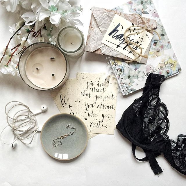 Fashion Blogger | Flatlays