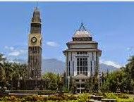 Jadwal Pendaftaran Mahasiswa Baru ( UB ) Universitas Brawijaya Malang