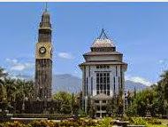 Pendaftaran Mahasiswa Baru ( UB-Brawijaya Malang ) 2020-2021