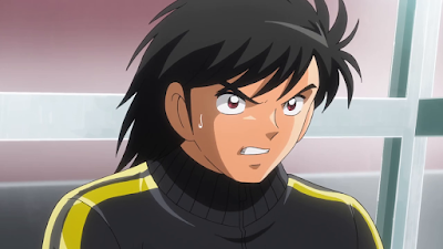Captain Tsubasa (2018) Episode 43