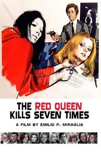 Watch The Red Queen Kills Seven Times Online Free in HD