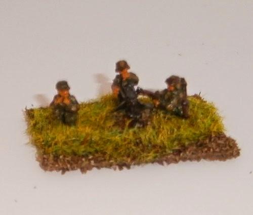 Late War German Panzer Grenadiers Pictures 2