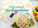 UrooCreations Blogoversary Giveaway