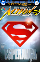DC Renascimento: Action Comics #987