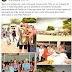 Semana Santa: A prefeita Lora Pontes participa da tradicional entrega do peixes