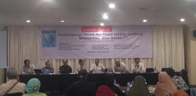 Tidak Ada Peringatan Dini Tsunami, Poros Maritim Presiden Jokowi Dipertanyakan