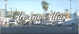 New Video: Arizona Alias - Life I Live