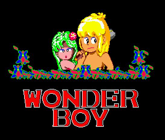 wonder boy game free download full version