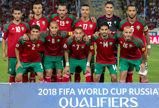 Morocco vs Serbia Live Streaming online Today 23.03.2018 Friendly Match